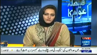 Faisla Awam Ka 19th March 2014 by Asma Shirazi on Wednesday at Dawn News