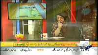Banana News Network 19th March 2014 by Wednesday Comedy Show at Geo News