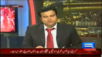 On The Front  20th March 2014 by Kamran Shahid on Thursday at Dunya News