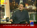 Khabar Naak 21st March 2014 by Aftab Iqbal on Friday at Geo News
