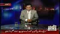 Insight 22nd March 2014 by Saleem Bukhari on Saturday at Waqt News