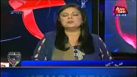 D Chowk 22nd March 2014 by Katrina Hussain on Saturday at Abb Takk