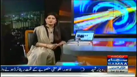 News Beat 22nd March 2014 by Paras Khursheed on Saturday at Samaa News TV