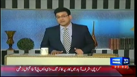 Hasb-e-Haal 22nd March 2014 by Junaid Saleem,Sohail Ahmed and Najia on Saturday at Dunya News
