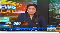 News Beat 23rd March 2014 by Paras Khursheed on Sunday at Samaa News TV