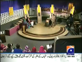 KhabarNak 23rd March 2014 by Aftab Iqbal on Sunday at Geo News