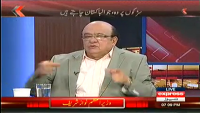 Acha Lage Bura Lage 24th March 2014 by Maria Zulfiqar on Tuesday at Express News