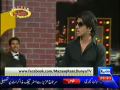Mazaaq Raat 24th March 2014 by Nauman Ijaz on Monday at Dunya News