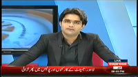 To The Point 26th March 2014 by Shahzeb Khanzada on Wednesday at Express News