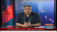 Rana Mubashir @ Prime Time 26th March 2014 Wednesday at News One