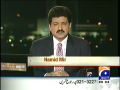 Capital Talk 27th March 2014 by Hamid Mir on Thursday at Geo News