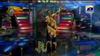 Inaam Ghar 27th March 2014 by Amir Liauqat on Thursday at Geo TV