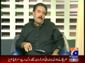 Khabar Naak 28th March 2014 Aftab Iqbal on Friday at Geo TV