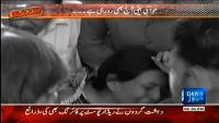 Raid 29th March 2014 by Ali Hashmi on Saturday at Dawn News