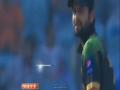 Ahmed Shehzad 111 Runs Off 62 Balls Against Bangladesh