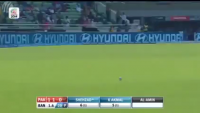 Ahmad Shehzad Century Against Bangladesh in WT20 2014