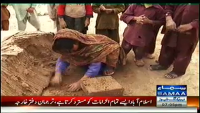 Tafteesh 31st March 2014 Monday at Samaa News TV