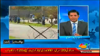 Pakistan Aaj Raat 31st March 2014 by Shahzad Iqbal on Monday at Jaag TV