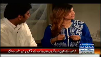 Court Number 5 31st March 2014 by Amina Kabir on Monday at Samaa News TV