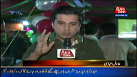 Table Talk 1st April 2014 by Adil Abbasi on Tuesday at Abb Takk