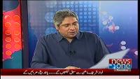 Rana Mubashir @ Prime Time 1st April 2014 Tuesday at News One