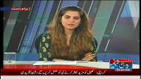 Aakhir Kyun 2nd April 2014 by Batool Rajput on Wednesday at News One