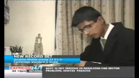 Pakistani Student Scores 23 As in O Level Exams