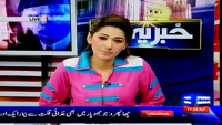 Khabar Ye Hai 4th April 2014 by Rauf Klasara, Saeed Qazi and Shazia Zeeshan on Friday at Dunya News