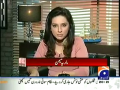 Meray Mutabiq 4th April 2014 by Maria Memon on Friday at Geo News