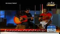 Khoji 4th April 2014 Friday at Samaa News TV