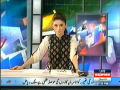 Baat Se Baat 5th April 2014 by Maria Zulfiqar on Saturday at Express News