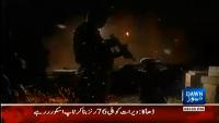 Raid 6th April 2014 by Ali Hashmi on Sunday at Dawn News