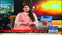 News Beat 6th April 2014 by Paras Khursheed on Sunday at Samaa News TV