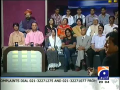 Khabar Naak 6th April 2014 by Aftab Iqbal on Sunday at Geo News