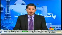 Pakistan Aaj Raat 7th April 2014 by Shahzad Iqbal on Monday at Jaag TV