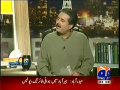 Khabar Naak 8th April 2014 by Aftab Iqbal on Tuesday at Geo News