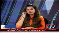 Aakhir Kyun 9th April 2014 by Batool Rajput on Wednesday at News One
