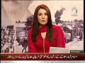 Aaj With Reham Khan 9th April 2014 Wednesday at Aaj TV