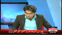 To The Point 9th April 2014 by Shahzeb Khanzada on Wednesday at Express News