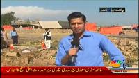 Pakistan Aaj Raat 9th April 2014 by Shahzad Iqbal on Wednesday at Jaag TV