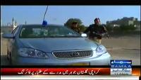Wardaat 9th April 2014 Wednesday at Samaa News TV