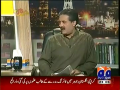 Khabar Naak 9th April 2014 by Aftab Iqbal on Wednesday at Geo News