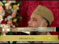 Un Kay Anay Say Hoa Haq Ka Ujala Kesa - Fasih Uddin Soharwardi Naat 2014
