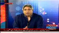 Rana Mubashir @ Prime Time 11th April 2014 by Rana Mubashir on Friday at News One