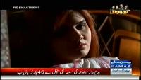Khoji 11th April 2014 Friday at Samaa News TV