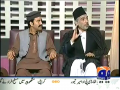 Khabar Naak 11th April 2014 by Aftab Iqbal on Friday at Geo News