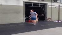Amazing Jumping Rope Skills
