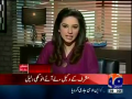Meray Mutabiq 12th April 2014 by Hassan Nisar on Saturday at Geo News