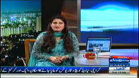 News Beat 13th April 2014 by Paras Khursheed on Sunday at Samaa News TV