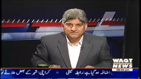 Apna Apna Gareban 13th April 2014 by Matiullah Jan on Sunday at Waqt News